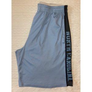 Blue Tarheels North Carolina Athletic Shorts 💙